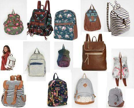 Большой выбор красивых сумочек