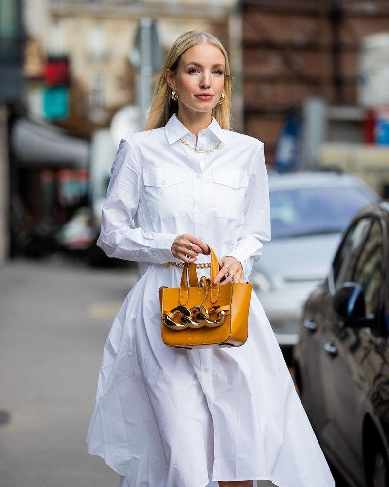 Модная и эффектная сумка для женщины является, как важным элементом безупречного образа