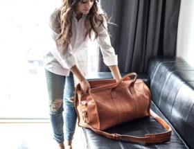 сумка для путешествия
