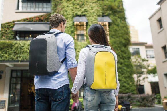 рюкзака для города