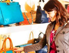 Какую стильную сумку выбрать для шопинга