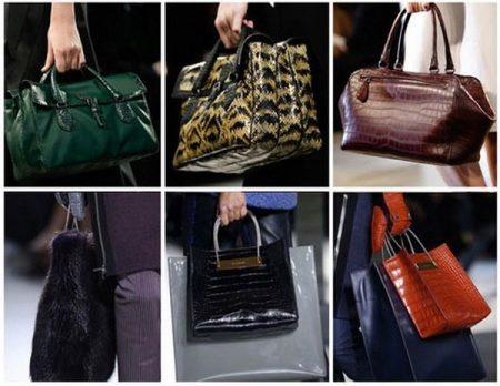 модные прямоугольные сумки 2021-2022 года в руке