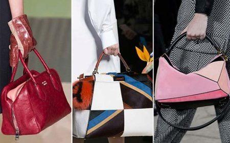 классические модели сумок