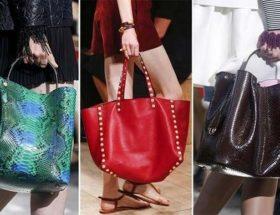 Дизайнерские новинки сумок