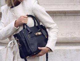 Стильные сумки для модниц