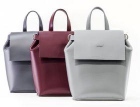 Женские сумки осень-зима