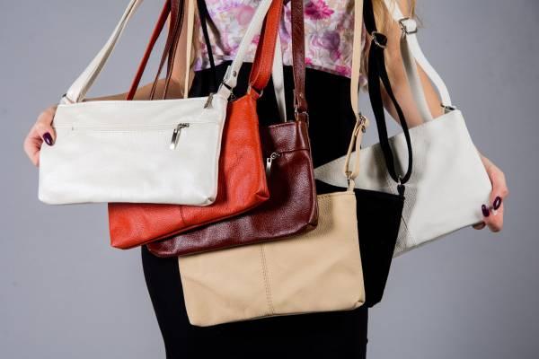 Как выбрать функциональную и стильную женскую сумку на все случаи жизни