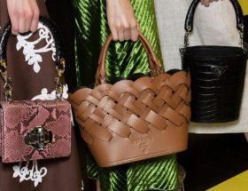 Женские стильные сумки