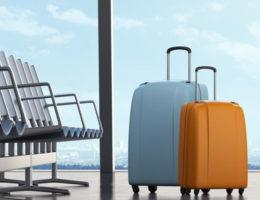 Нормы провоза багажа и ручной клади