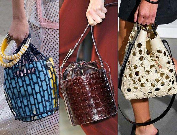 Модные сумки 2021 года
