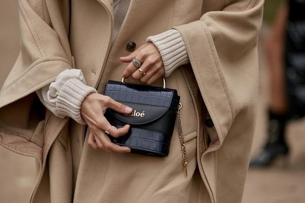 Модные женские сумки осень-зима 2020-2021