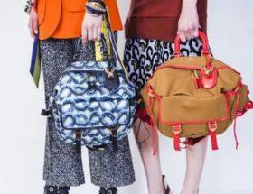 Модные сумки в спортивном стиле