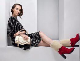 Женская обувь - тренды сезона осень / зима