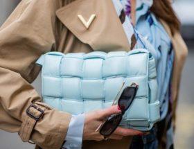 Модная сумка сезона