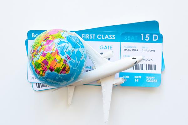 Как туристу сэкономить на авиабилетах